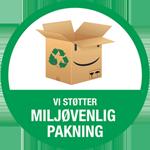 Partneraftale med miljøvenlig-pakning.dk